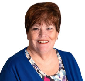AAPACN 2020 Inspiration Award – Jacqueline Jenkins, RN, Good Samaritan Society