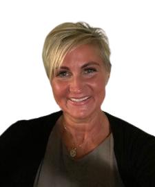 Shannon Hermans, AAPACN Foundation 2021 Scholarship Recipient